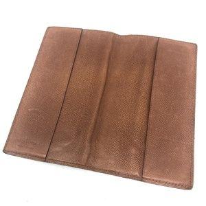 Louis Vuitton Bags - Louis Vuitton Monogram Checkbook Cover